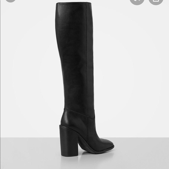 All Saints Shoes - AllSaints Onyx Boots in black